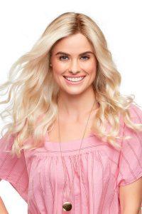 Sarah Wig by Jon Renau in FS24-102S12 (Palm Springs Blonde)