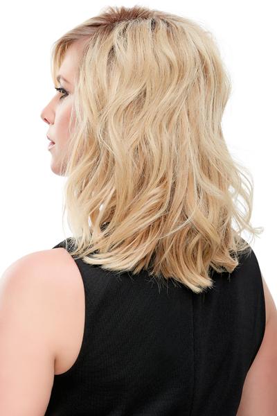 Jon Renau Easipart Human Hair 12 inch