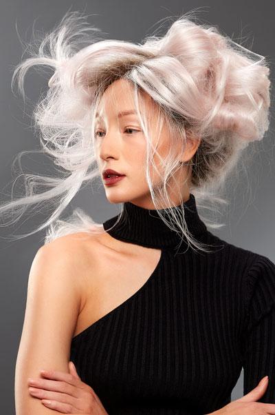 Zara by Jon Renau in FS60-PKS18 (Frost)