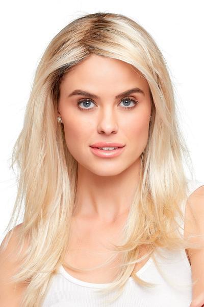 Alessandra by Jon Renau in FS24_102S12 (Laguna Blonde)