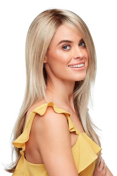 Zara by Jon Renau in 12FS12 (Malibu Blonde)