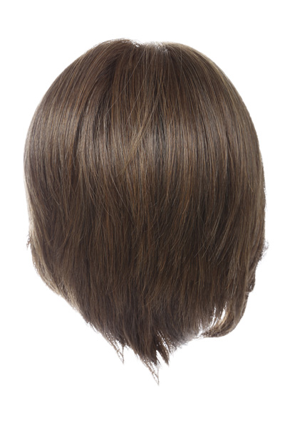 Calling All Compliments by Raquel Welch in Chestnut- back