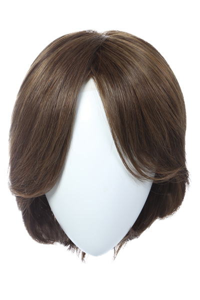Calling All Compliments by Raquel Welch in Chestnut-front
