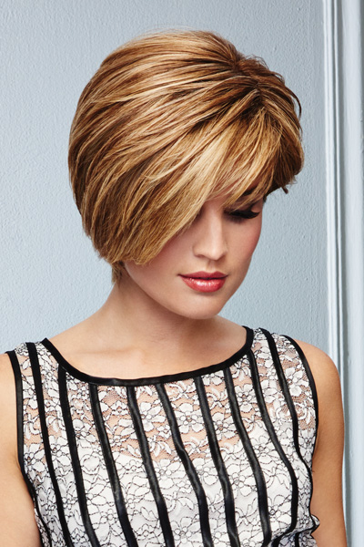 Calling All Compliments by Raquel Welch in Shaded Cappuccino