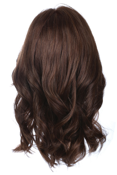 The Good Life by Raquel Welch in Shaded Chocolate Copper-back