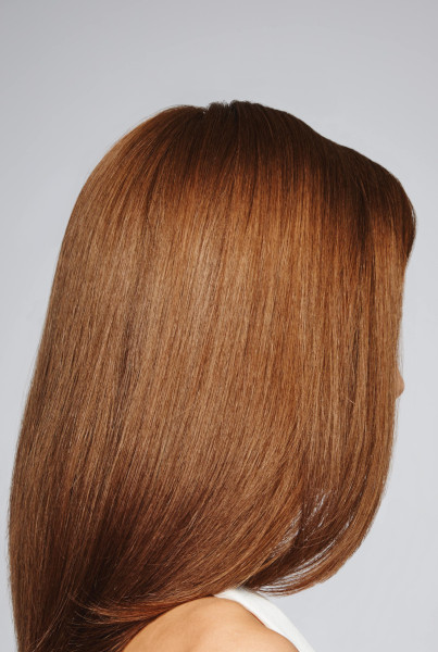 Contessa by Raquel Welch in Reddish Brown - back