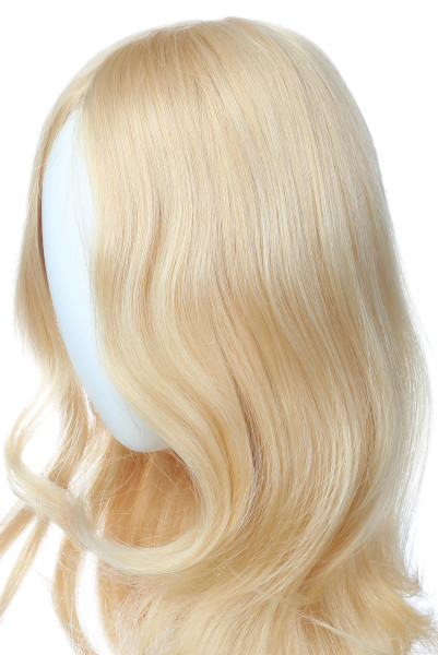 Contessa by Raquel Welch in Palest Blonde - side