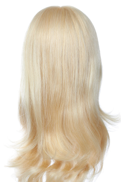 Contessa by Raquel Welch in Palest Blonde - Back