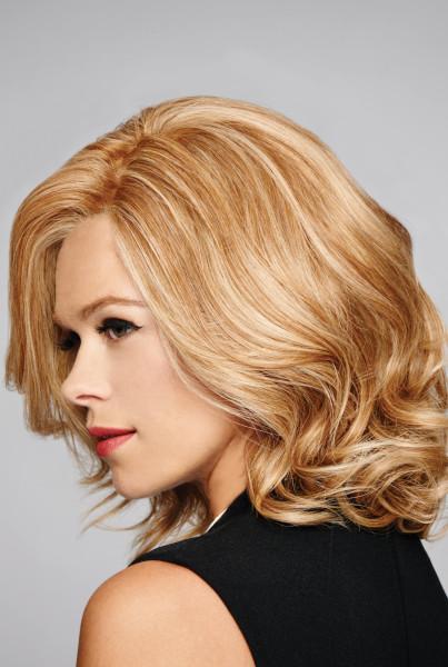 Headliner by Raquel Welch in Ginger Blonde - side
