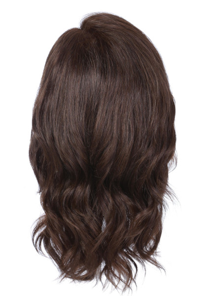 Knockout by Raquel Welch in Dark Chocolate - Back