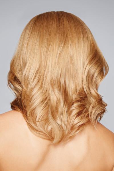 Princessa by Raquel Welch in Golden Blonde - back front