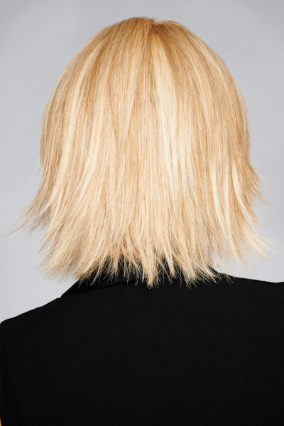 Soft Focus by Raquel Welch Ginger Blonde - back