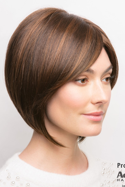Codi by Amore in Toasted Brown -side