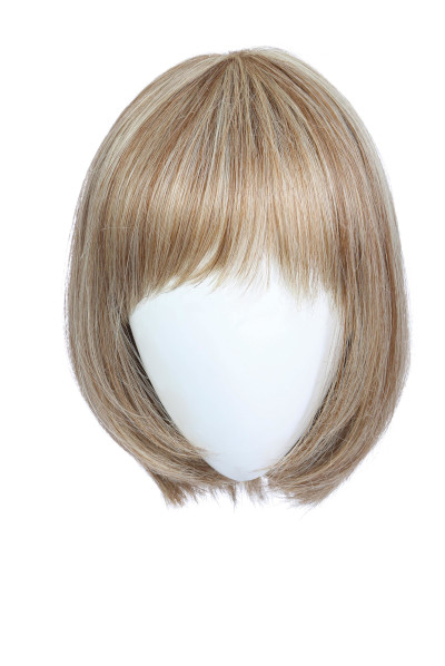 Classic Cut by Raquel Welch in Pale Gold Wheat- Front