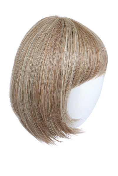 Classic Cut by Raquel Welch in Pale Gold Wheat- side