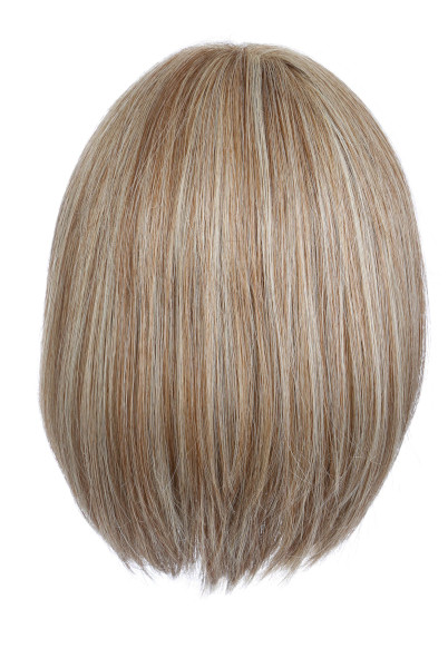 Classic Cut by Raquel Welch in Pale Gold Wheat- back