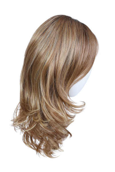 Curve Appeal by Raquel Welch in Shaded Wheat - side