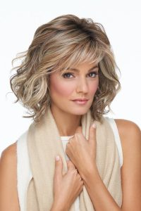 Editor's Pick Elite by Raquel Welch in SS Cappuccino - Front
