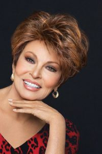 Fanfare by Raquel Welch in Copper Mahogany - Front