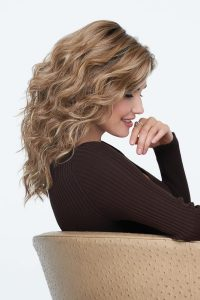 High Octane by Raquel Welch in Shaded Wheat - side
