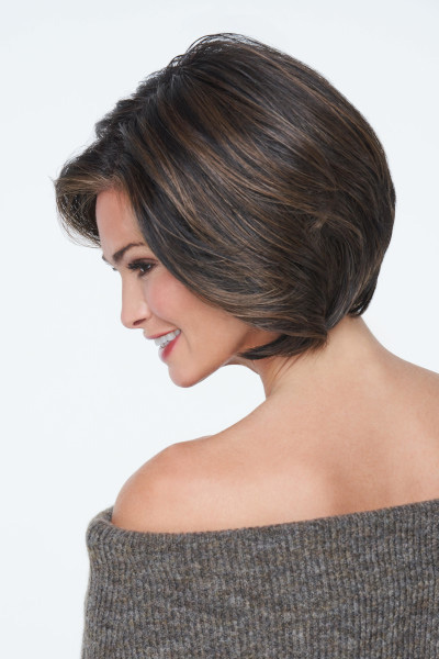 In Charge by Raquel Welch in Shaded Iced Java- side2