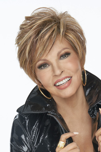 On Your Game by Raquel Welch in Golden Russet