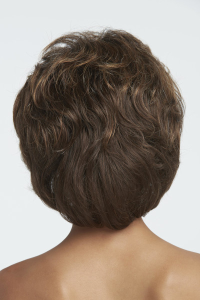 Salsa Large Cap by Raquel Welch in Nutmeg - Back