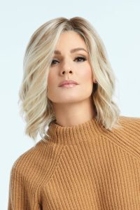 Simmer by Raquel Welch in Shaded Biscuit - Front