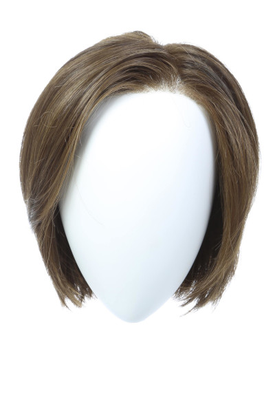 Straight Up With a Twist by Raquel Welch in Dark Chocolate - front