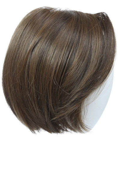 Straight Up With a Twist by Raquel Welch in Dark Chocolate - side