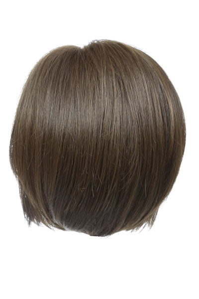 Straight Up With a Twist by Raquel Welch in Dark Chocolate - back
