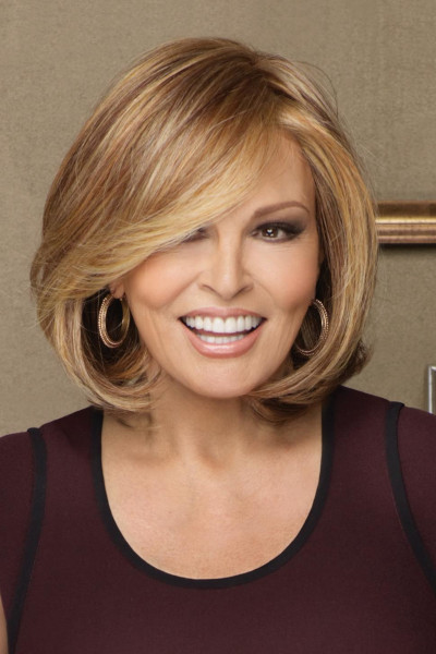 Upstage by Raquel Welch in Golden Russet-Front