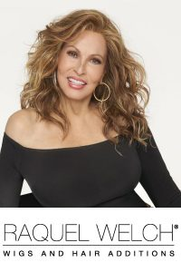 Raquel Welch Wigs - Couture, Black Label and Signature Collections