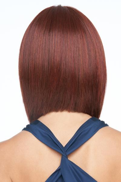 On Point by Raquel Welch in Deepest Ruby - Back