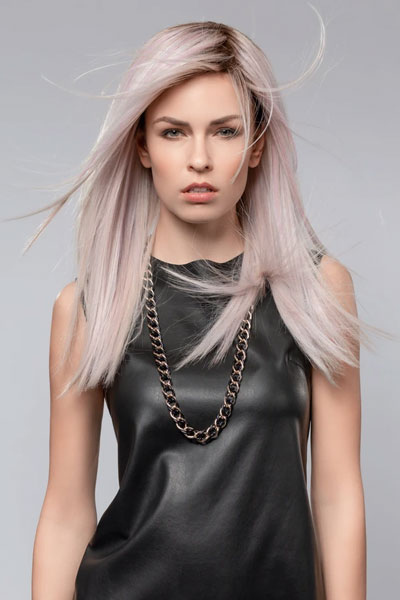 Cloud by Ellen Wille - HD Synthetic Wig