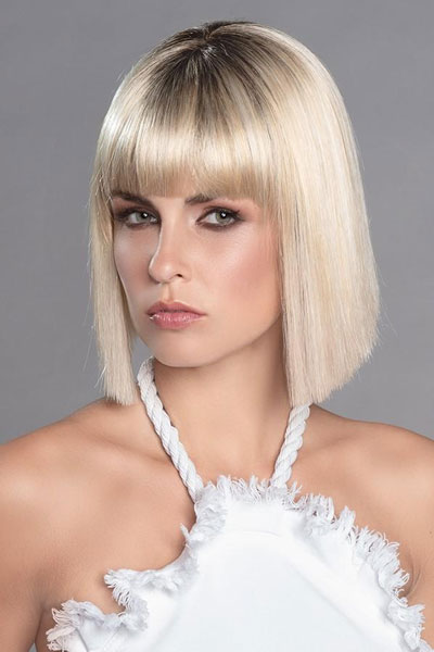 Cri by Ellen Wille - HD Synthetic Wig
