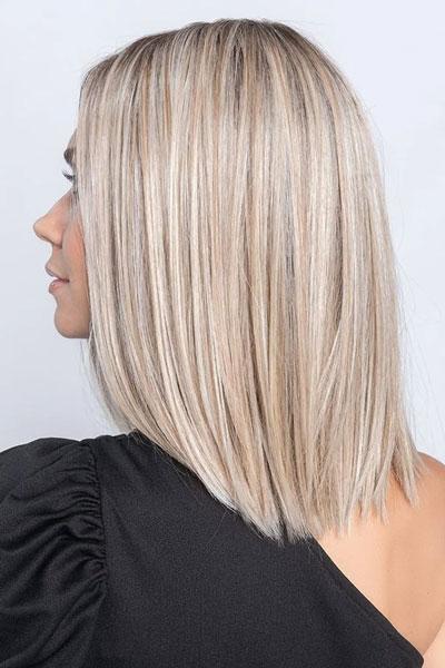 Drive by Ellen Wille - HD Synthetic Wig