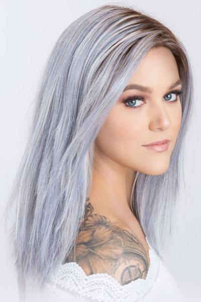 Tabu by Ellen Wille - HD Synthetic Wig